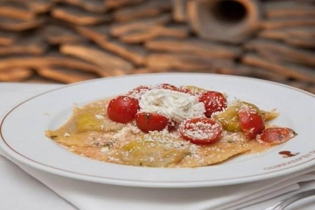 flavio al velavevodetto roma testaccio monte dei cocci cucina romana cena romantica in trattoria a roma