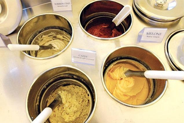 grom le migliori gelaterie di mestre