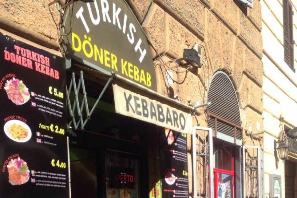 turkish doner kebab prati via giulio cesare classifca 10 kebab preferiti a roma