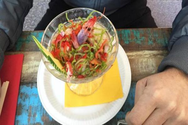 temakinho roma borgo monti ceviche pescado fusion coppa colori migliori 5 ceviche di roma