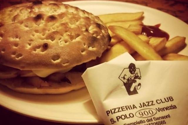 pizzeria jazz club