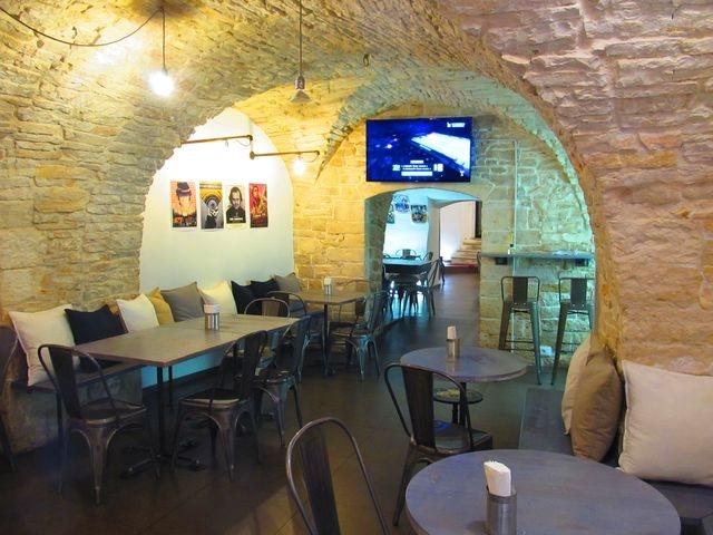 gradisca puglia bitonto pub ristorante centro storico borgo antico