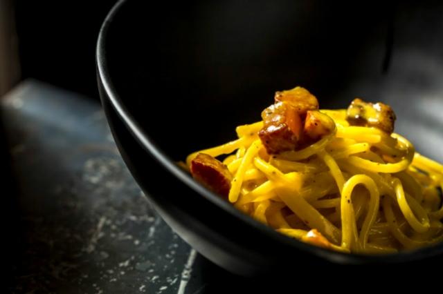 pigneto 1870 andrea dolciotti carbonara migliori 10 carbonara a roma tradizionale piatto trattoria ristorante