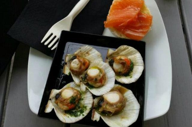 mangiare pesce low cost veneto