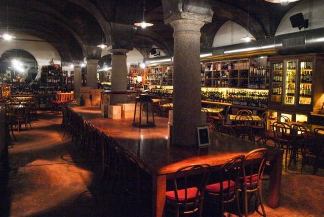 n'ombradevin milano aperitivo locale milanese vino
