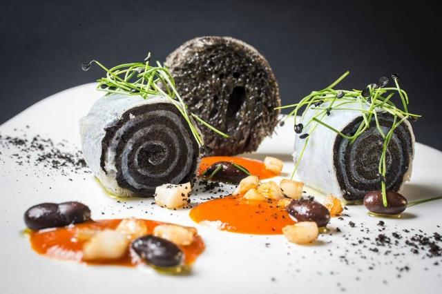 all'oro ristorante roma riccardo di giacinto nuova sede nuove aperture roma aprile 2017