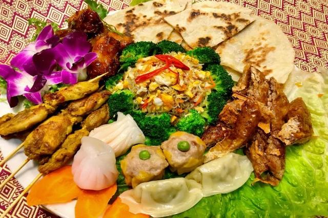 thai inn roma