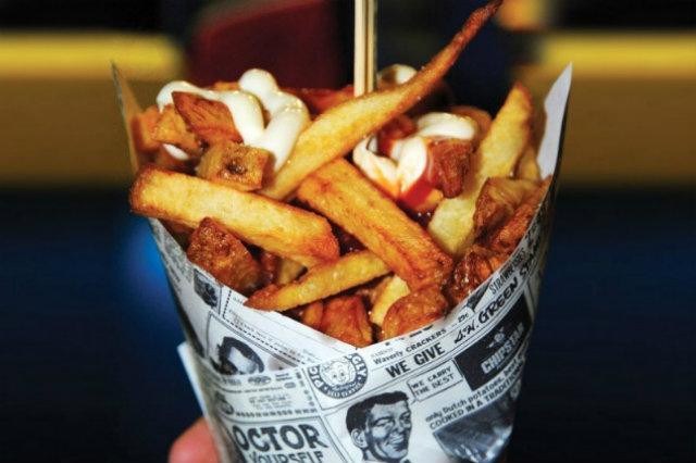 patatine fritte, napoli, chipstar