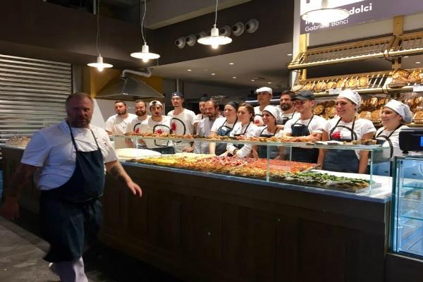 panificio bonci forno roma pane pizza dolci pizzette supplì classifica 10 locali preferiti foodies romani