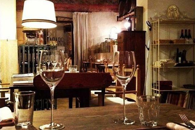 degustazione vini a roma enoteca ferrara