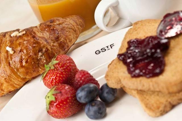 gstf colazione milano