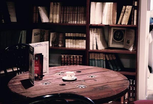 macondo biblio cafè