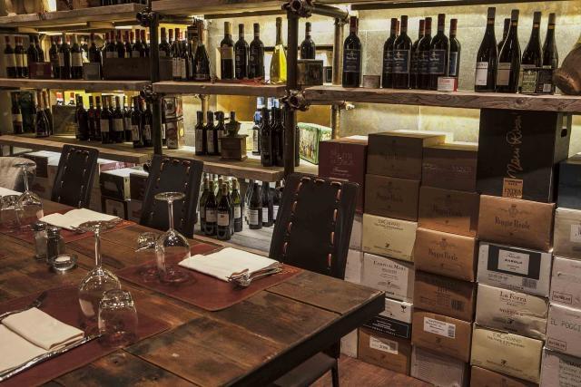 Favoloso 6 idee per la Pasqua 2014 a Milano in 6 ristoranti MB75