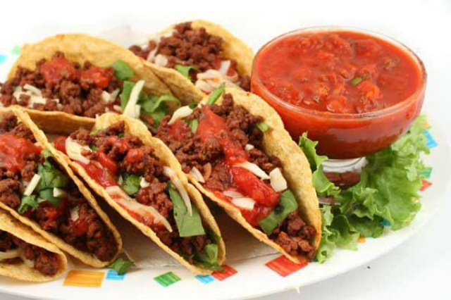 el pueblo migliori ristoranti take away di roma messicano tacos chili