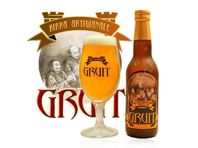 gruit birra artigianale
