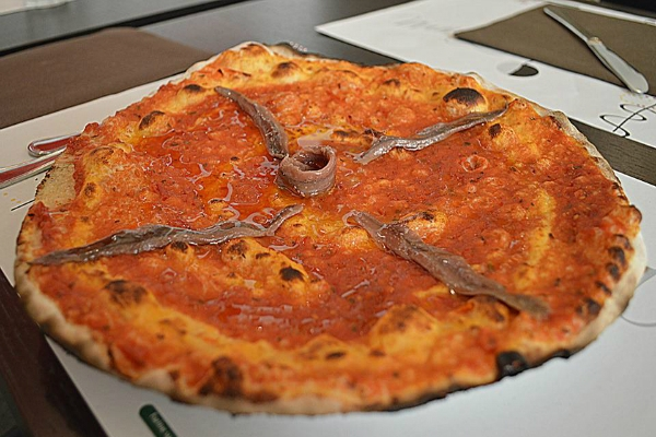 pizzeria emma centro storico roscioli pizza bassa romana classifica migliori 10 pizze basse romane roma secondo posto