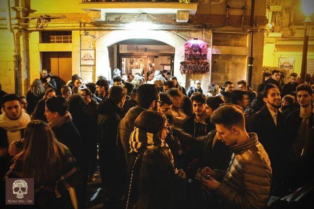 tijuana risto bar barletta cocktail bar ristorante puglia