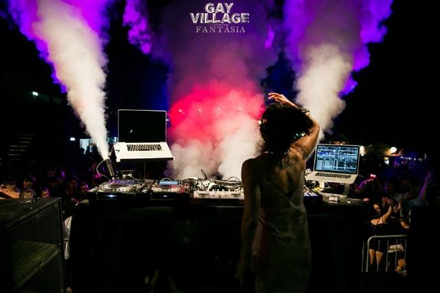 gay village fantàsia roma estate romana 2017 eventi musica migliori eventi estate