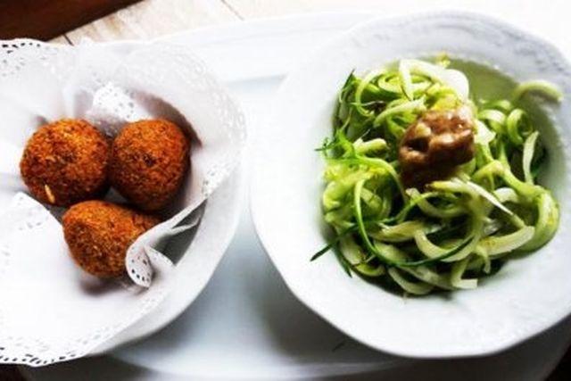 ristoranti gluten free roma evangelista