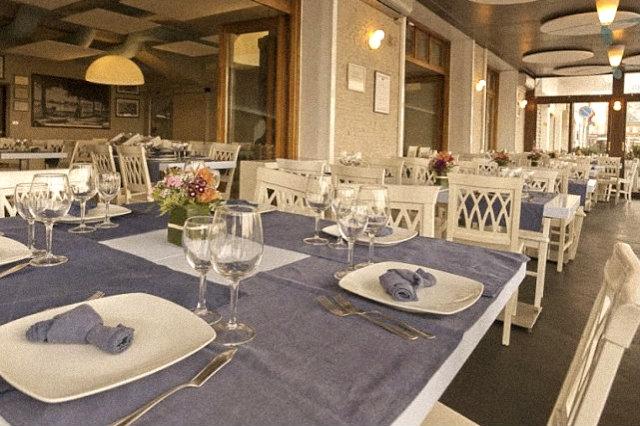 romolo al porto ristorante anzio pesce fresco migliori ristoranti sul mare di roma