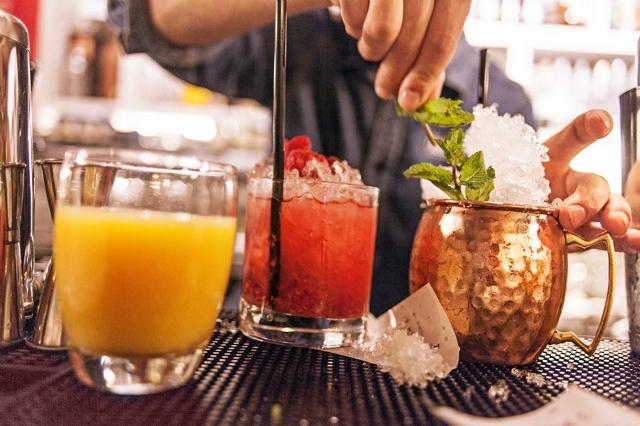 cocktail bar rosso eat drink stay roma aventino fiore di sambuco migliori mojito a roma