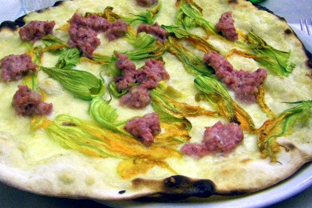 dove mangiare buona pizza roma