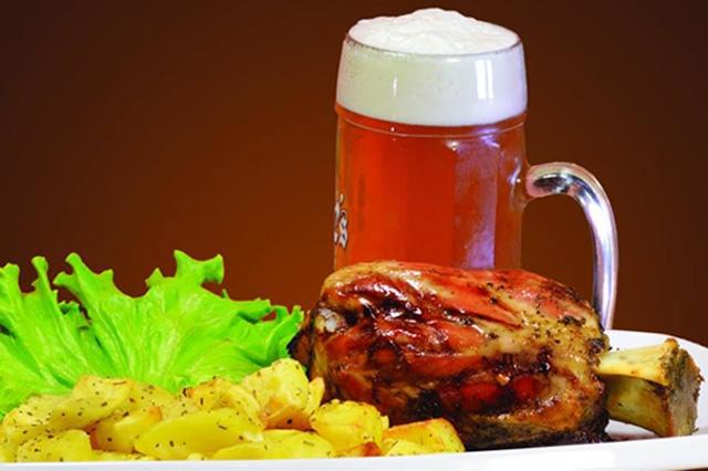 fermento birreria ristorante bavarese brescia