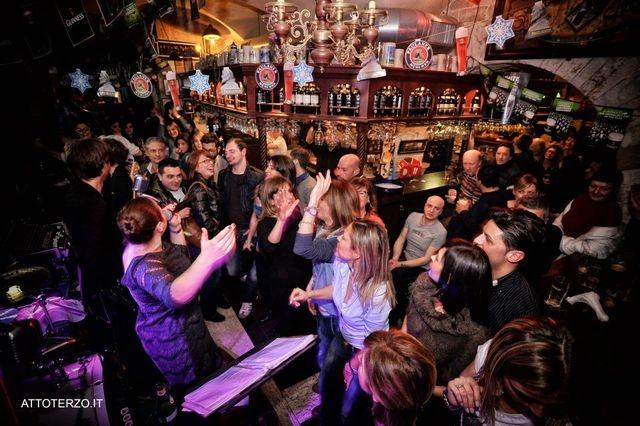 saint patrick barletta puglia concerti musica live