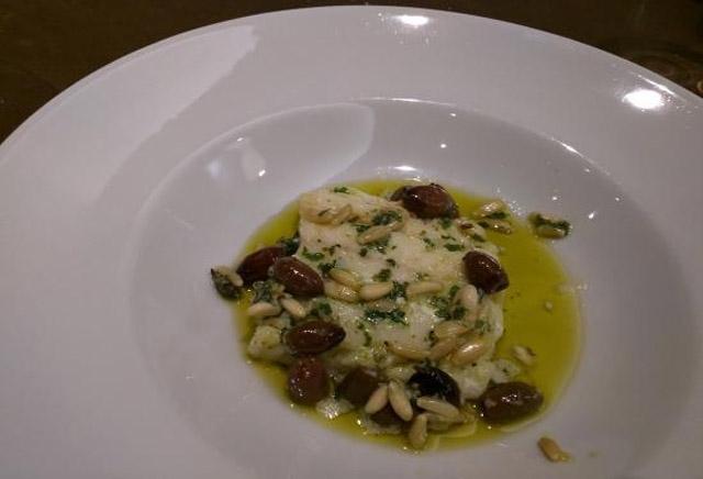 cucina regionale verona