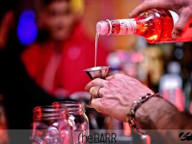 the barr puglia terlizzi cocktail aperitivi