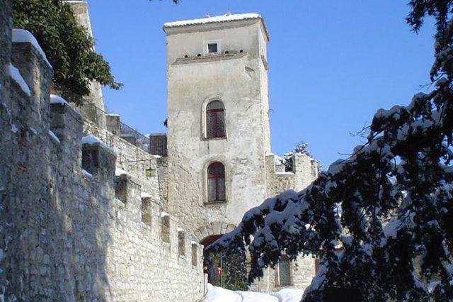 i castelli da visitare in veneto