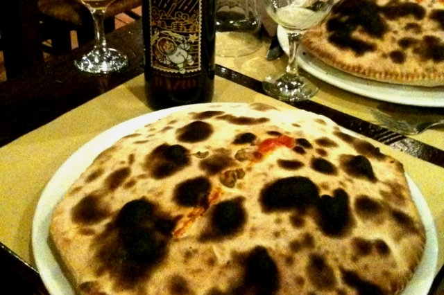 pizzerie a roma