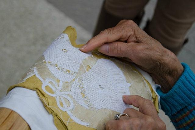 merletti murano tombolo cose da fare gratis a venezia