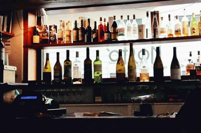 verso enoteca san giovanni nuove aperture ottobre 2017 ristoranti locali tendenza drink vino beverage degustazione