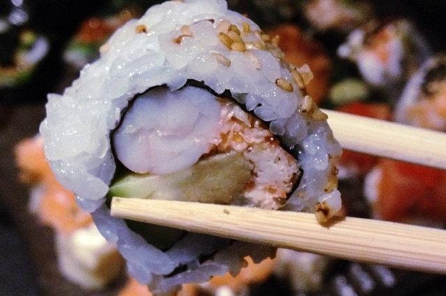 sushivendolo, sushi a napoli, ristoranti giapponesi