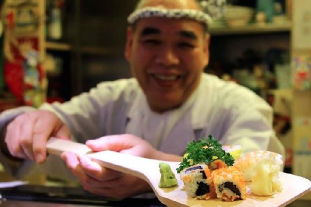 poporoya sushi milano