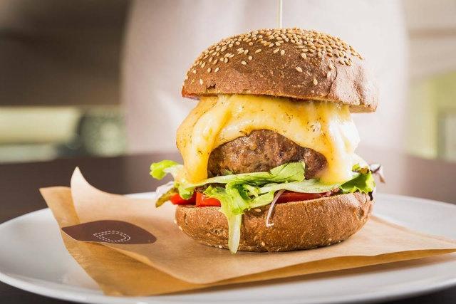 gli hamburger migliori del veneto