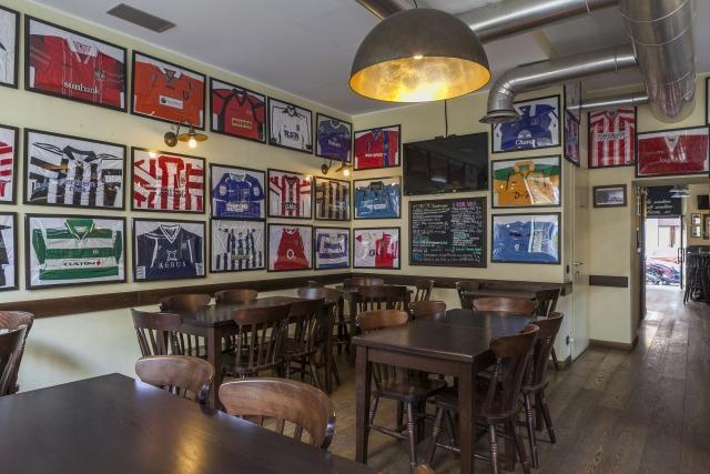 Calcio in diretta a milano - Pub porta romana ...