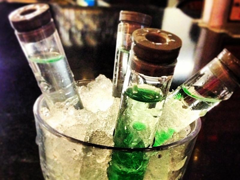 Cocktail molecolari i migliori locali dove berli a milano