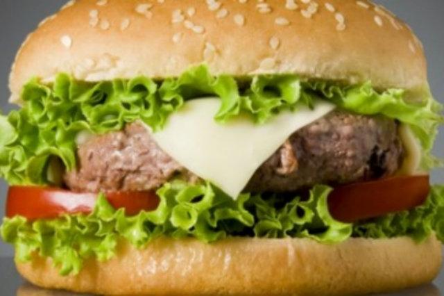 cerrone burger, carne, napoli, hamburger