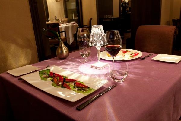 ristorante magnolia roma grand hotel via veneto chef franco madama stella michelin 2017 nuove stelle michelin a roma