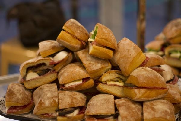 panina roma eur street food paninoteca gourmet nuove aperture dicembre 2016 roma viale europa delivery