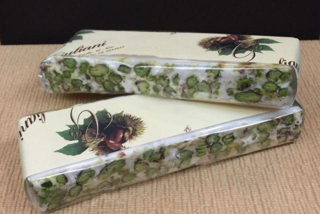 torroni artigianali roma cioccolateria giuliani