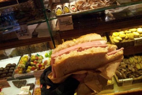 il fornaio via dei baullari roma centro storico classifica migliori 10 pizze con la mortadella di roma