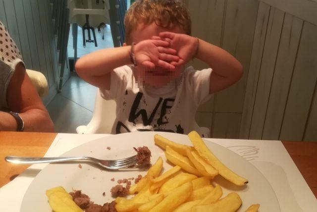 ristoranti per bambini a roma farinella