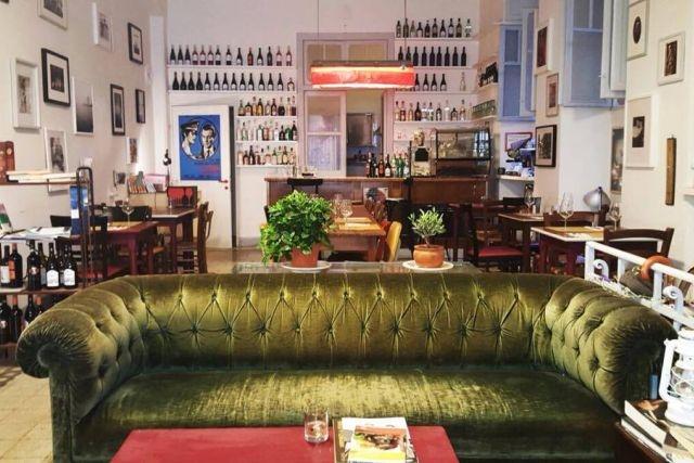 locali alla moda roma bukowski's bar