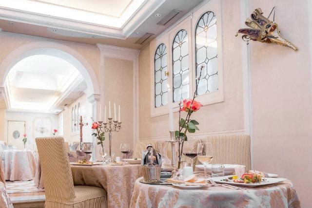 ristorante la cupola venezia