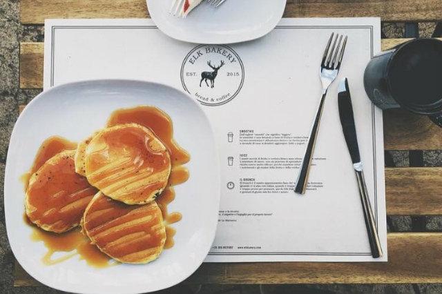 pancake veneto