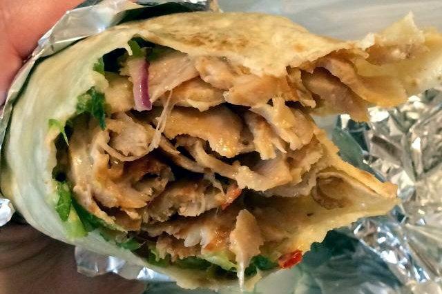 i migliori kebab del veneto