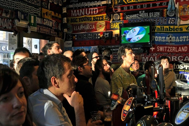 442 sports pub milano